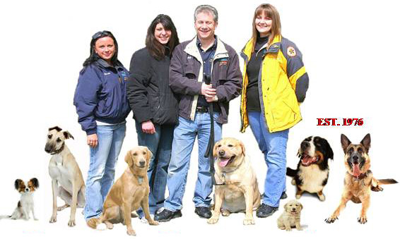 canine companions puppy dog training Canine Companions in the Media