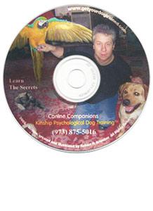 Kinship® Psychological Dog Training®